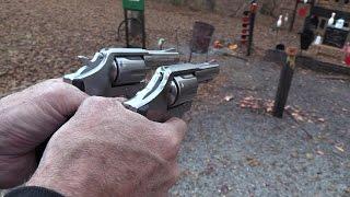 Model 65 .357 Magnum Chapter 2
