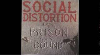Watch Social Distortion Prison Bound video