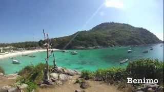 Пхукет - остров Рая - Экскурсии о.Пхукет. Full HD(вы или ваши близкие планируете отдых на о.Пхукет Таиланд ?