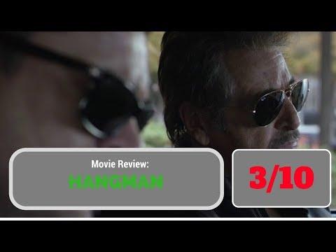 Movie Review: Hangman (2017) streaming vf