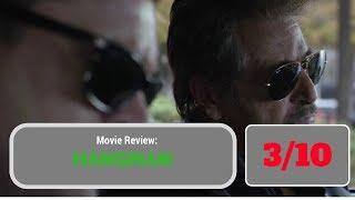 Movie Review: Hangman (2017)