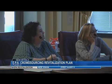 EPA talks future of Colorado Smelter site, revitalization efforts