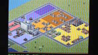 SimCity DS Review