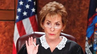 Why Judge Judy Quit After 25 Years