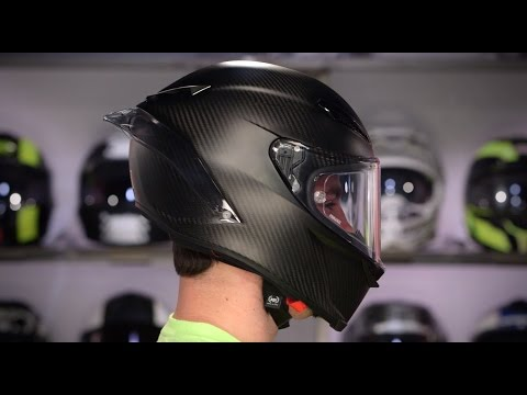 Thumbnail for AGV Pista GP R Helmet Review