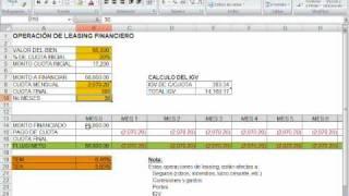 Video LEASING FINANCIERO-CASO download MP3, 3GP, MP4, WEBM, AVI, FLV Oktober 2018