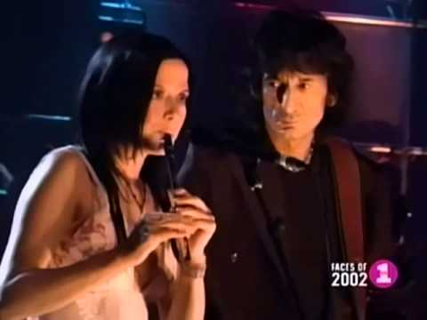 The Corrs & Ronnie Wood - Little Wing (Live