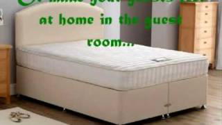 All you need to know about Queen Size Air Bed(Check out this great resource on http://www.squidoo.com/queen-size-air-bed/ Luxurious and deep sleep is one major advantage! The comfort of the queen air ..., 2010-01-28T03:44:27.000Z)