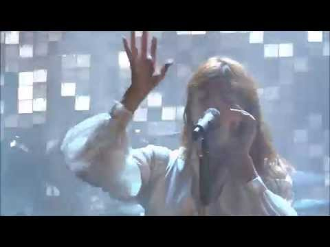 """""""What The Water Gave Me"""" (Live) Berkeley Greek Florence + The Machine"""