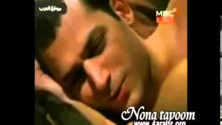 ليله عشق عاصى وامير 2012
