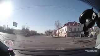 видео Каркам Excam One - Экшн-камера от компании Каркам