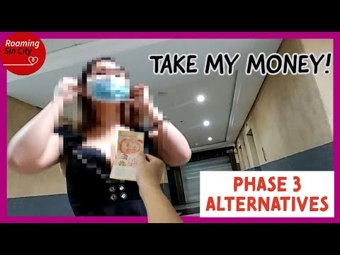 Future of Sleazy Nightlife in Singapore and Alternatives in Phase 3