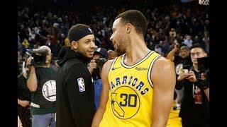 2019 NBA Conference Finals Hype Tape (Warriors-Blazers | Bucks-Raptors)