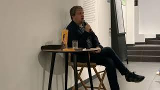 Однажды в Голливуде: Антон Долин презентует новый номер журнала «Искусство кино»