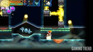 Valdis Story: Abyssal City - PC Review