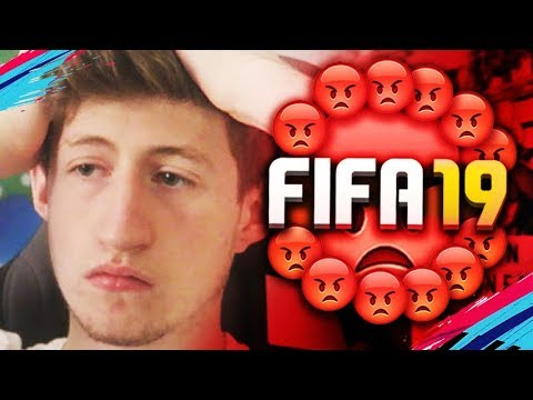 100 THINGS EA HAS MESSED UP IN FIFA 19...