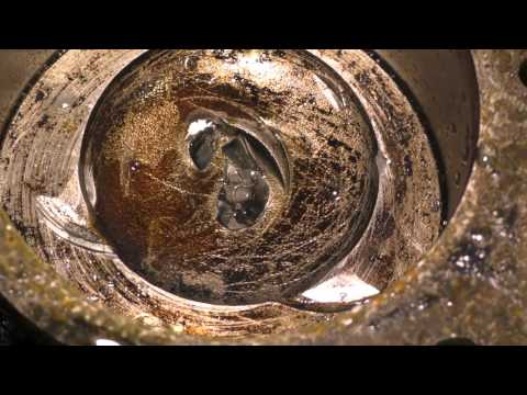 Часть 1. Клапан + поршень = ремонт Нива шевроле NIVA Chevrolet 4+4