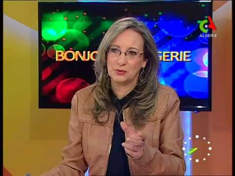 Download Nassiba Djaidir (rubrique mosaïques bonjour d'Algérie) canal Algérie 03
