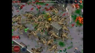 [Alien Shooter 1] Campaign 3 | Mission 5 | Hữu Phước  | Cheater
