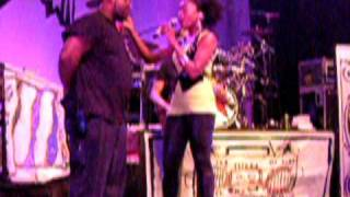 """Coming Over Tonight"" Cherine Anderson ft. Michael Franti & Spearhead"