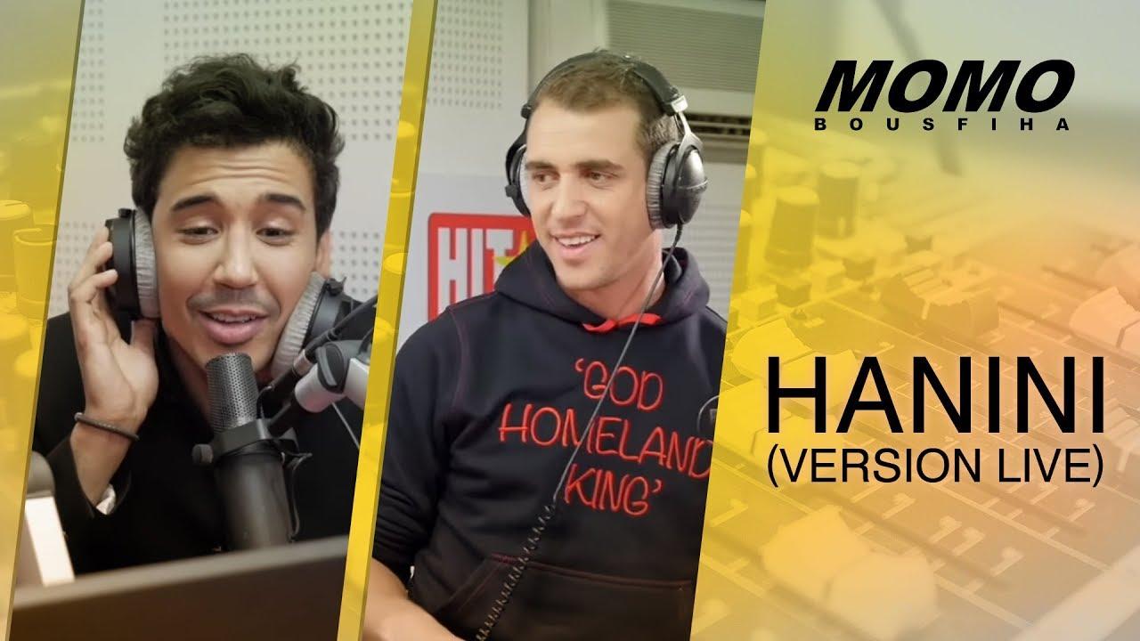 hanini the 5
