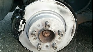 How To Paint Your Brakes - BMW Z4 Vlog #14