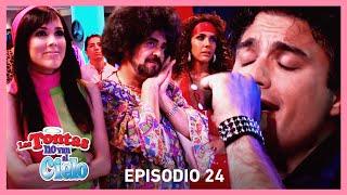 Las tontas no van al cielo: Santiago le canta una romántica canción a Candy | Resumen C24