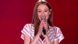 """Morgana: """"Halo"""" - Blind Audition - The Voice of Italy 2019"""