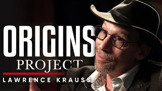 LAWRENCE KRAUSS - THE ORIGINS PROJECT: Why Religion Is The Death Of Intelligence | London Real
