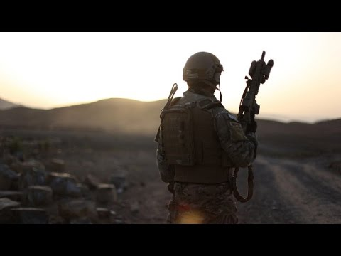Soldier Wallpapers | Best Wallpapers  |Army Wife Desktop Background