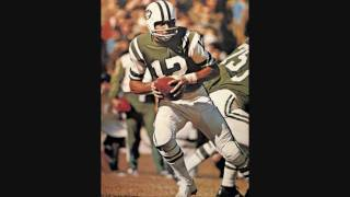 Jets Keep Sailing Along - New York Jets fight song
