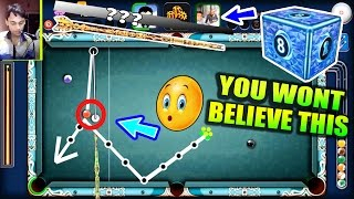 8 Ball Pool's Best Moment You Will Ever See [Opponent Quits The Game]
