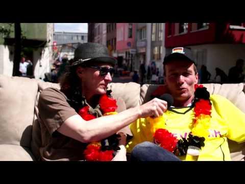 Couchmeister - Die Show vom 21.06.14 - Deutschland/Ghana - Deine WM-Show