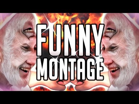 Thumbnail: FUNNY MONTAGE #3