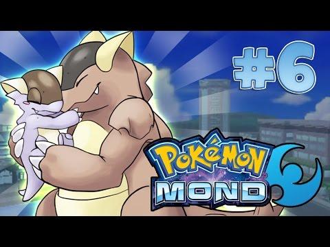 Livestream Pokémon Mond #6 | arazhul