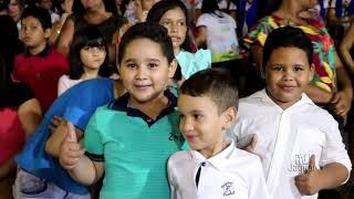 Morada Nova Secretário de educação Edilson Santiago destaca a importância do projeto   Literatura In