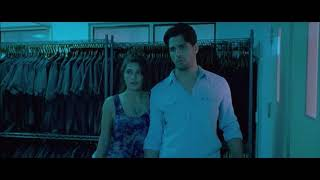 A Gentleman escaping cool fight scene |Siddharth and Jaquelin | Thumb