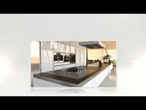 Designer Kitchens - Oxford Kitchens Ltd