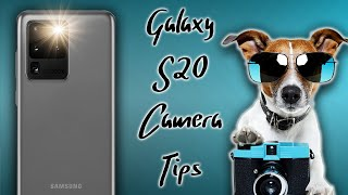 Galaxy S20 Ultra Camera Tips and Tricks For Photgraphy