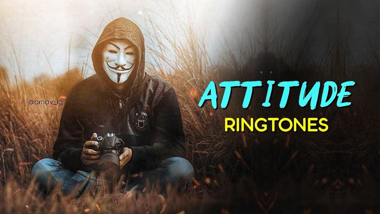 top 5 best attitude ringtones 2019 download