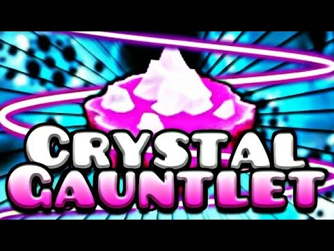 ''Crystal Gauntlet'' Complete [All Levels] | Geometry Dash [2.11]