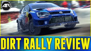 DiRT Rally Full Review!!! (Console Review)