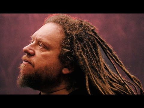 Jaron Lanier Talks Singularity, Internet Lies, & Techno Morality with Harper Simon