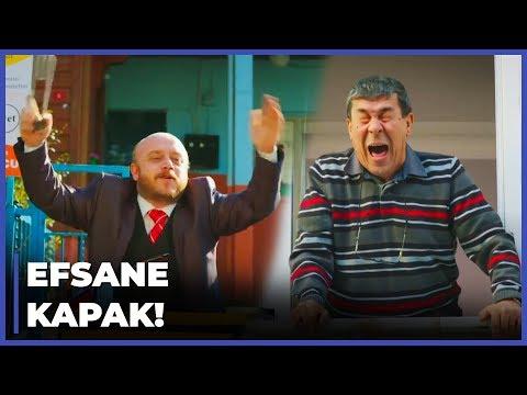 Servet Abi'den Efsane Siyaset Fıkrası - Ulan İstanbul 38. Bölüm