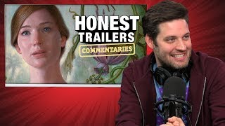 Honest Trailer Commentaries - mother!