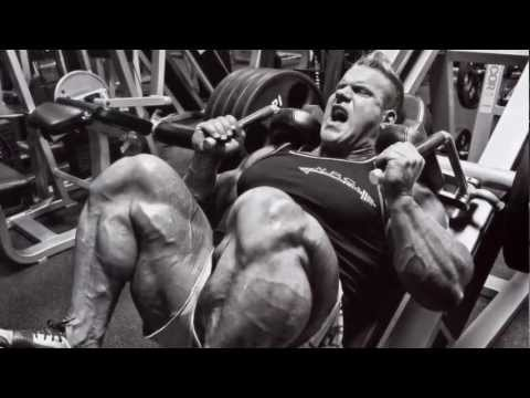 Бодибилдинг мотивация №2 | Bodybuilding Motivation By Kasumi