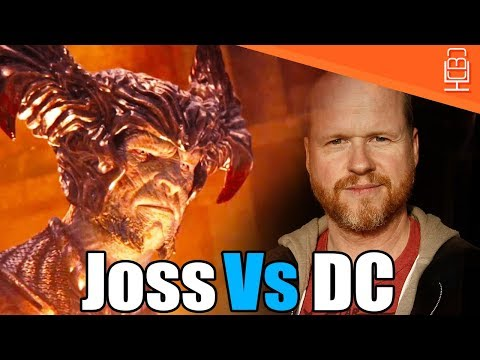 Joss Whedon's anti Justice League Twitter Activity leads to War