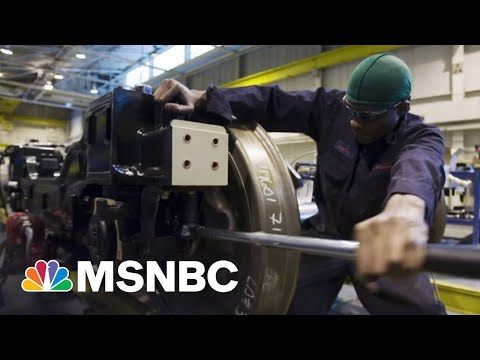 Harvard Professor: Economy 'Healing More Quickly' Than In Previous Recessions