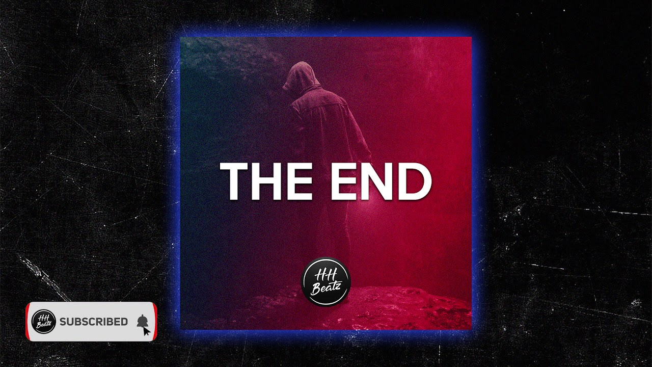 "Logic X NF Type Beat – ""The End"" 