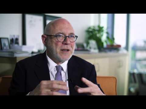 Sydney's changing landscape -Video 4/6: A knowledge economy